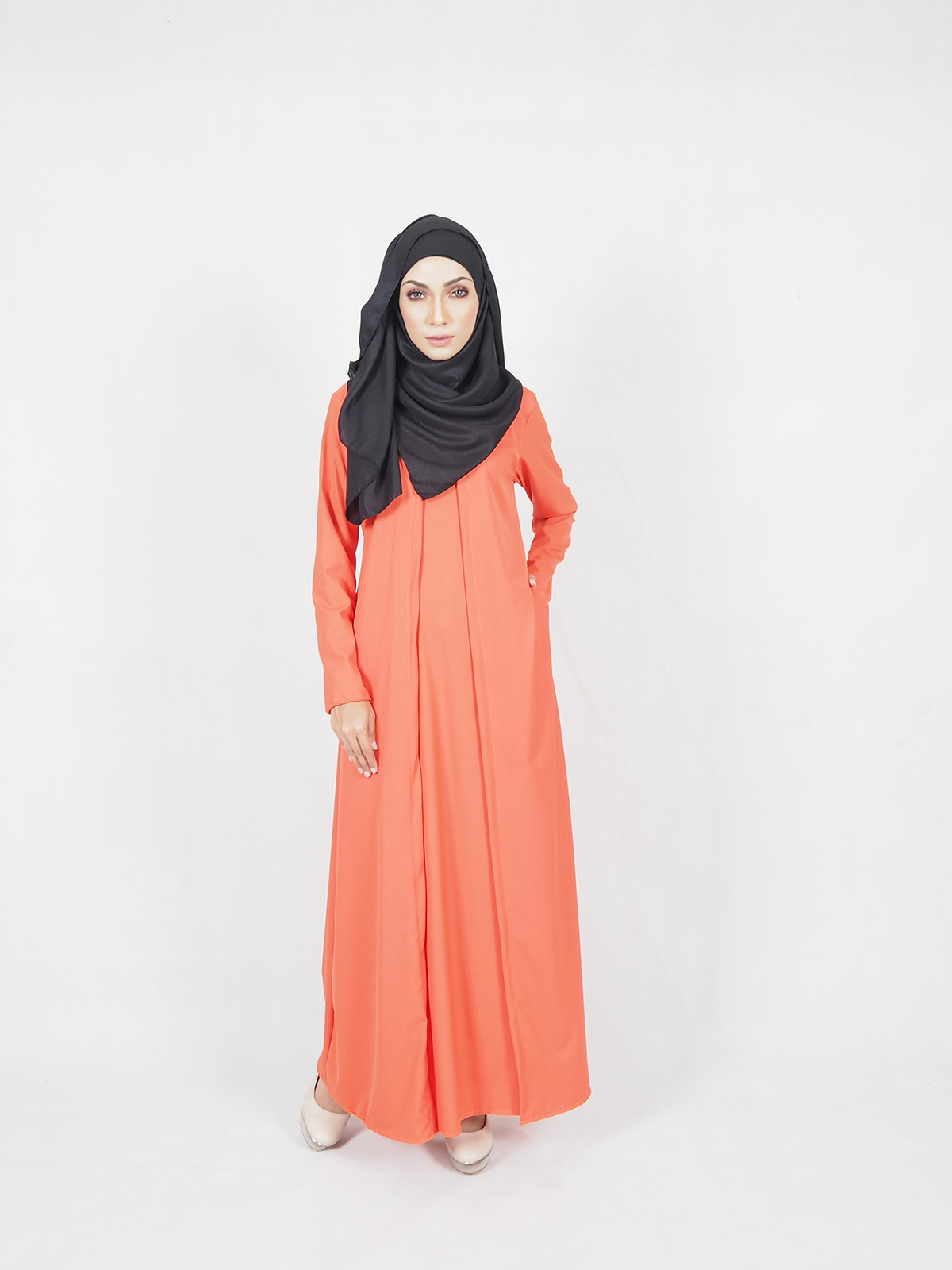 Baju Kurung Jubah Wholesale Online Fashion Herdivaonlinefashion