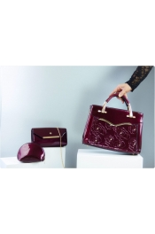 Fashion Hand Bag (3 pieces)