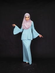 Aria Baju Kurung (BREASTFEEDING)