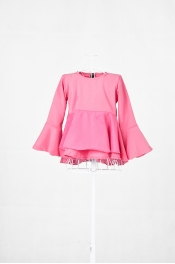 Titara Lapis Blouse Kid