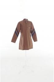Arman Cotton Jubah (KID)