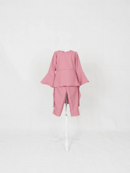 Sulia Set Blouse + Pants Kids
