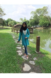 Lajita Lace Blouse Exclusive