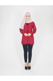 Shila Office Blouse Jacket