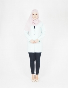 Shila Office Blouse Jacket