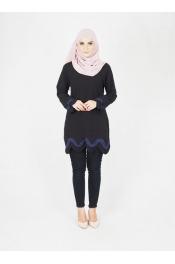 kiyani colour blouse