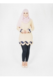 Kiyani Colour Blouse