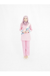 Minalis Set Blouse+Pants