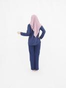 Yara Set Blouse+Pants
