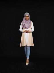 Suriana Friendly Blouse