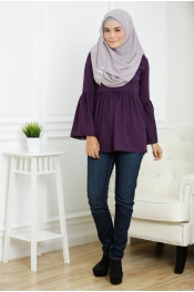 Indrania Wave Blouse