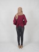 Fatia Blouse ribbon