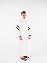 Arman Cotton Jubah