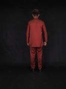 Bob Valentro Set Top+Pant Malay (PLUS SIZE MEN)