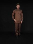 Adi Raya Set Top+Pant (PLUS SIZE MEN)