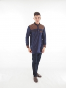 Eplasty Blouse Kurta Men (PLUS SIZE)