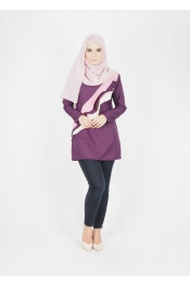 Syniary Blouse (PLUS SIZE)