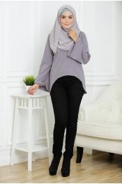 Ferina (Plus Size) Blouse
