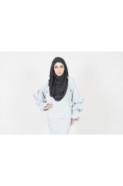 Qayzala Blouse (Plus Size)