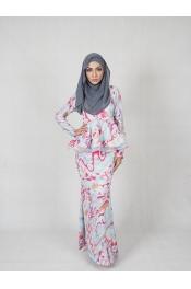 Peplum Baju Kurung (MATERNITY PREGNANCY)
