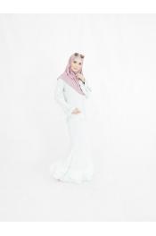 Rosra Baju Kurung(MATERNITY-PREGNANCY)
