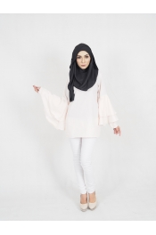 Rafia Rocket Blouse (MATERNITY PREGNANCY)