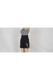 Luna High Waist Pants Plus Size