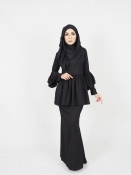 Ayara Baju Kurung (PLUS SIZE BREASTFEEDING)