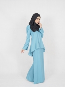 Hatiara Baju Kurung (PLUS SIZE BREASTFEEDING)