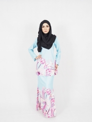 Ara Baju Kurung (PLUS SIZE BREASTFEEDING)