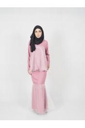 Hayliya Baju Kurung (PLUS SIZE MATERNITY PREGNANCY)