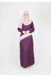 Layni Sin Jubah (Plus Size)