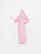 Kisha Jubah Dress (PLUS SIZE)