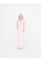 Kisha Jubah Dress (PLUS SIZE)
