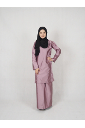 Fari fara Baju Kurung Pahang (PLUS SIZE)