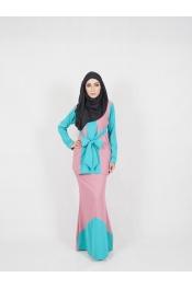Samanda baju kurung (PLUS SIZE MATERNITY PREGNANCY)