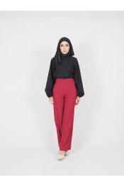 Sasamia High Waist (Boot Cut) Pants