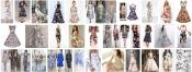 Printed fabric Pucci Cotton+Silk Line (16)