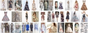 Printed fabric Cotton+Jersey (31)