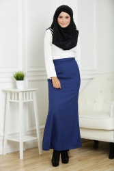 Saniza Skirts A Cuts (Plus Size)
