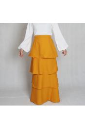Saliana Layer Skirt(PLUS SIZE)