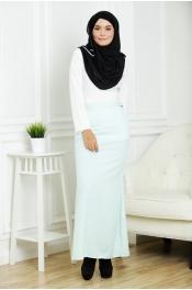 Saniza Skirts A Cuts (Plus Size)