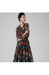 Muslim Jubah Dress Classic Design