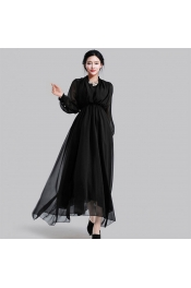 Muslim Jubah Dress Classic Design