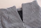 Korean Autumn Exclusive Top+Skirt Casual Dress Long Sleeve