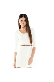 Europe Summer Casual Dining Party Club Dress