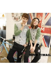 Korean Summer Couple Sweet Jacket blazer