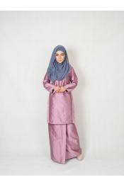 Fari fara Baju Kurung Pahang