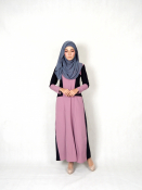 Shubrania jubah