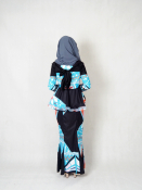 Ziya Peplum Baju Kurung